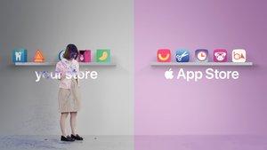 Vom Android-Smartphone zum iPhone: Apple startet neue Charme-Offensive