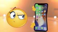 iPhone-Nachfolger: Apple plant radikale Neuerungen bei Display und Bedienung