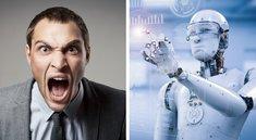 Das passiert, wenn Roboter und KI die Nerven verlieren