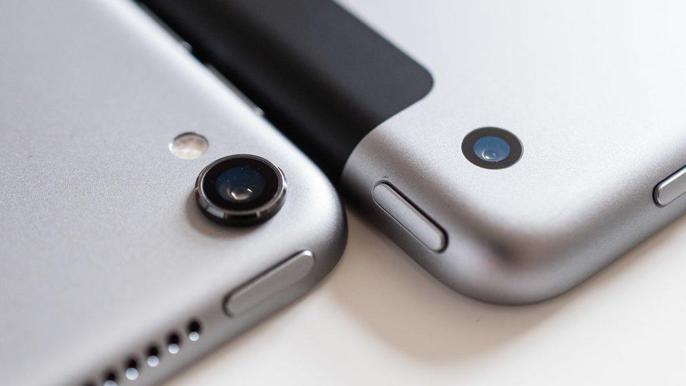 iPad Pro 2018 gibt Rätsel auf: Was ist das auf der Rückseite?