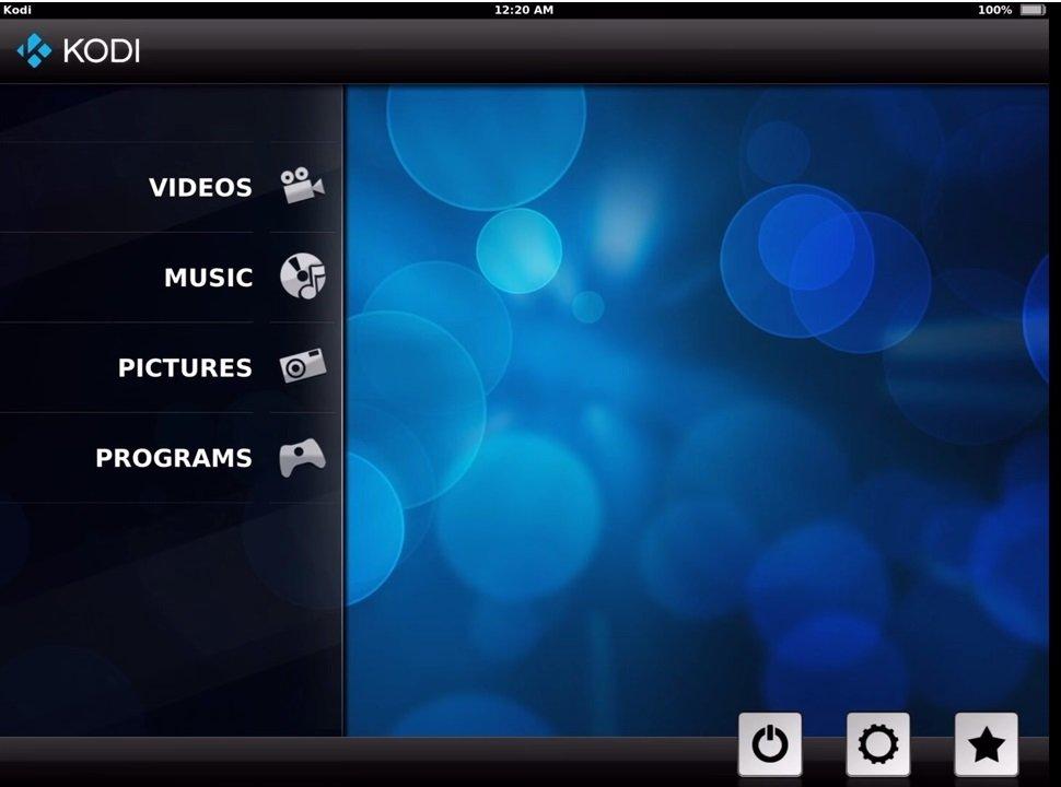 KODI auf dem iPhone installieren: Anleitung
