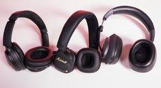 Wie finde ich den perfekten Kopfhörer? Wir haben einen Experten gefragt
