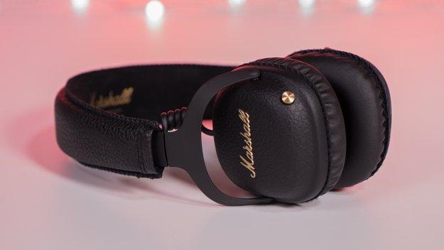 Marshall MID A.N.C. im Test: Noise-Cancelling-Kopfhörer mit Style und Joystick