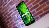 Moto G7: Das leistet die neue G-Serie – und das wird sie kosten