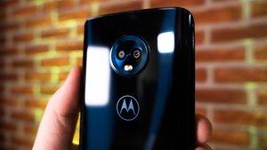 Android 9.0 Pie: Diese Motorola-Smartphones erhalten das Update – und diese gehen leer aus