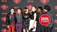 Netflix vs. ARD: Wer hat mehr Geld?