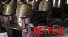 Die aggressive Strategie von Netflix: Hat das Kino eine Chance?