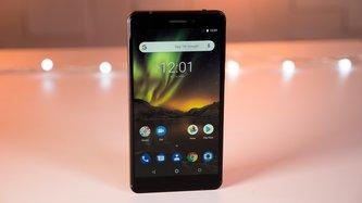 Nokia 6.1 (2018) im Test: Der reine Alleskönner mit Android One?
