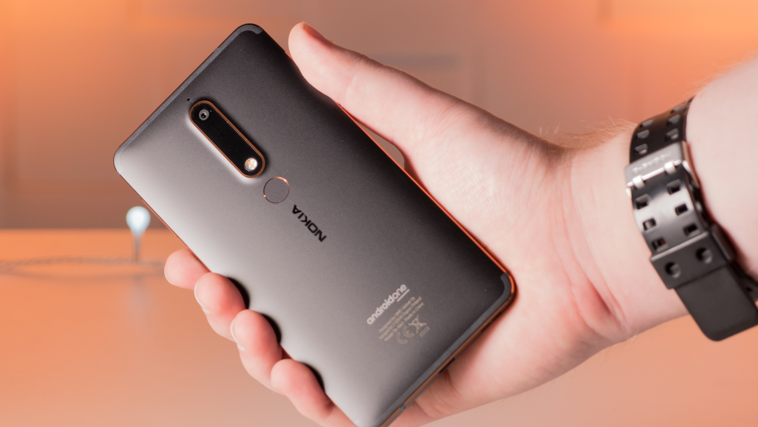 Permalink to Nokia 5 Review