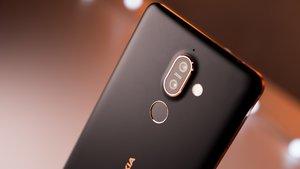 Nokia 7 Plus im Preisverfall: Fabelhaftes Mittelklasse-Smartphone für 280 Euro
