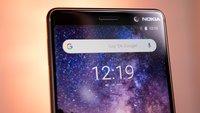 Nokia 7 Plus sendet Daten nach China: Jetzt spricht der Hersteller