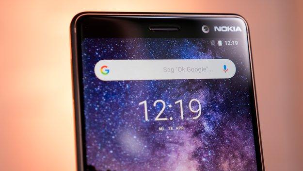 Nokia 7.1 Plus: So sieht das nächste Android-One-Smartphone aus