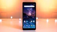 Versehen oder Absicht? Samsung enthüllt wichtige Details über das Nokia 9