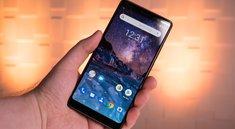"""Nokia 7 Plus: Sensible Nutzerdaten """"versehentlich"""" nach China gesendet"""
