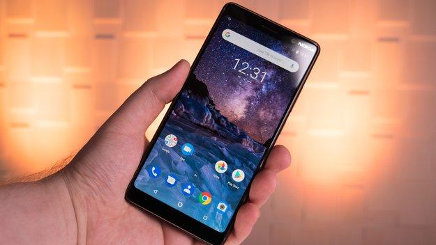 Verrücktes Feature enthüllt: So will das Nokia 9 die Smartphone-Konkurrenz übertrumpfen