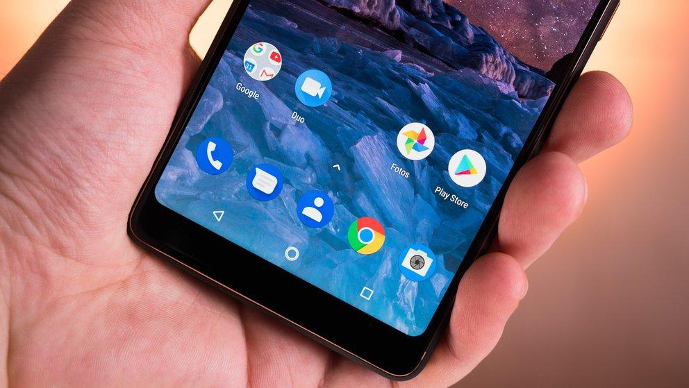 Honor 7X Android 8.0 Oreo Update in Deutschland verfügbar