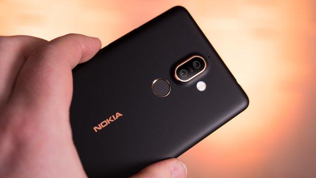 Mutiges Versprechen: Damit werden Nokias Android-Smartphones noch attraktiver