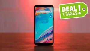 OnePlus 5T zum Bestpreis bei Amazon.de [Update]