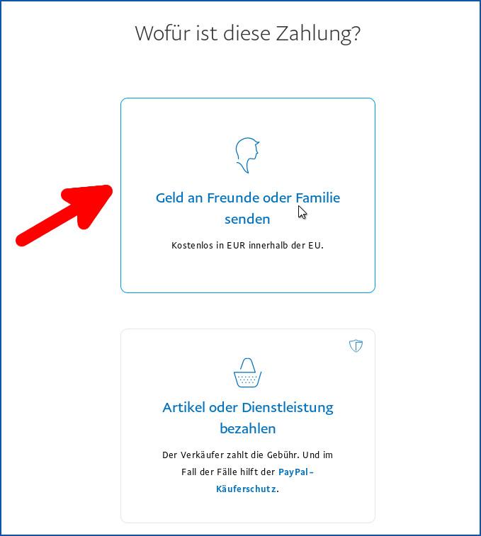 Paypal Geld Nicht VerfГјgbar