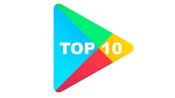 Top 10 Die Aktuell Beliebtesten Android Apps In Deutschland Giga