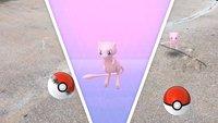 Pokémon GO: Mew finden und fangen - Mew-Quest gelöst