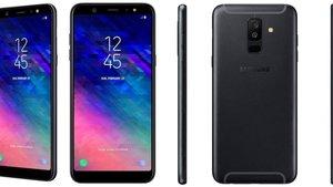 Galaxy A6 (Plus): Samsungs neue Mittelklasse auf ersten Bildern zu sehen