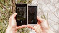 iPhone 8 vs. Sony Xperia XZ2 (Compact): Kameras im Foto-Vergleich