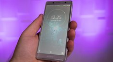 Sony Xperia XZ2 Compact im Preisverfall: Kompaktes Smartphone günstig bei Amazon erhältlich