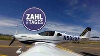 Dieses Flugzeug fliegt für 2,50 Euro die Stunde und stößt kein CO2 aus