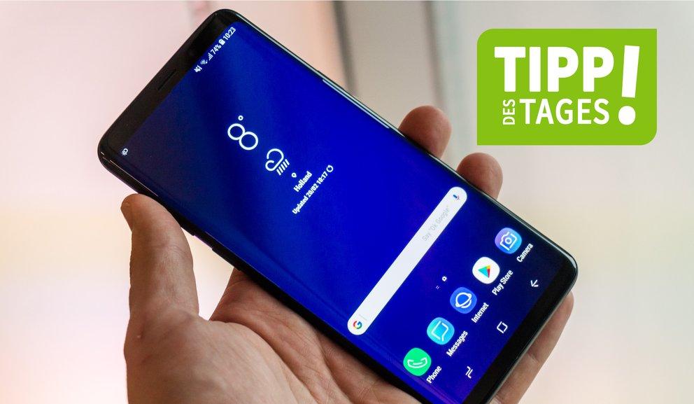 Ungewollte Display-Drehung: Diese Android-App löst eure Probleme