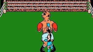 Punch-Out: Spieler bricht Weltrekord mit verbundenen Augen