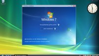 Windows Vista auf Windows 7 upgraden – so geht's