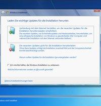 Vista Auf Windows 7
