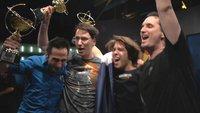 HandOfBlood, Paluten, Der Heider und weitere Stars treten beim Magic Celebrity Cup gegeneinander an