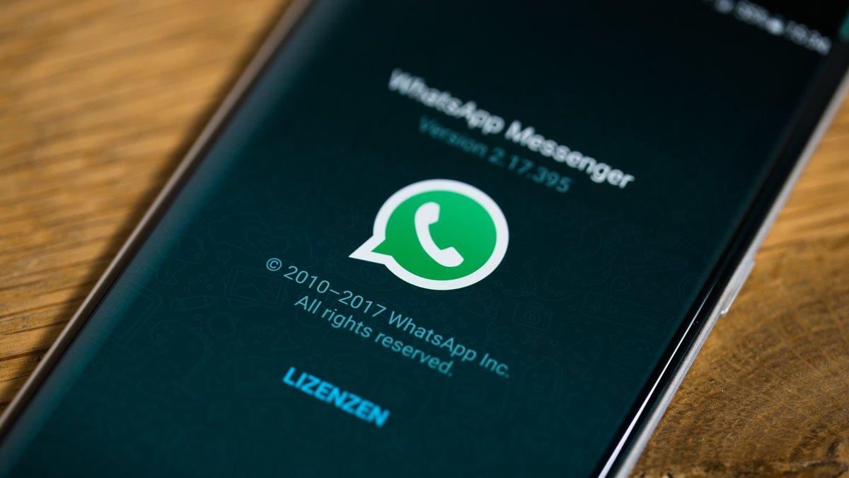 Neu bei WhatsApp: Wer eure Info sieht, bestimmt ihr selbst