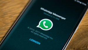 Shopping über WhatsApp: Einkaufen geht jetzt noch einfacher