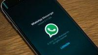 """WhatsApp: Warnung vor """"Tobias Mathis"""" – Was ist das für ein Kettenbrief?"""