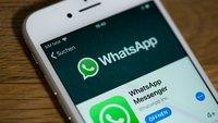 WhatsApp: Ab jetzt können iPhones in die Zukunft blicken