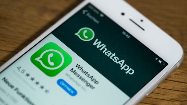 WhatsApp: Geniales Android-Feature kommt endlich aufs iPhone