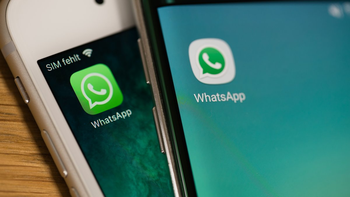 WhatsApp integriert neue Funktion, die bisher nicht möglich war