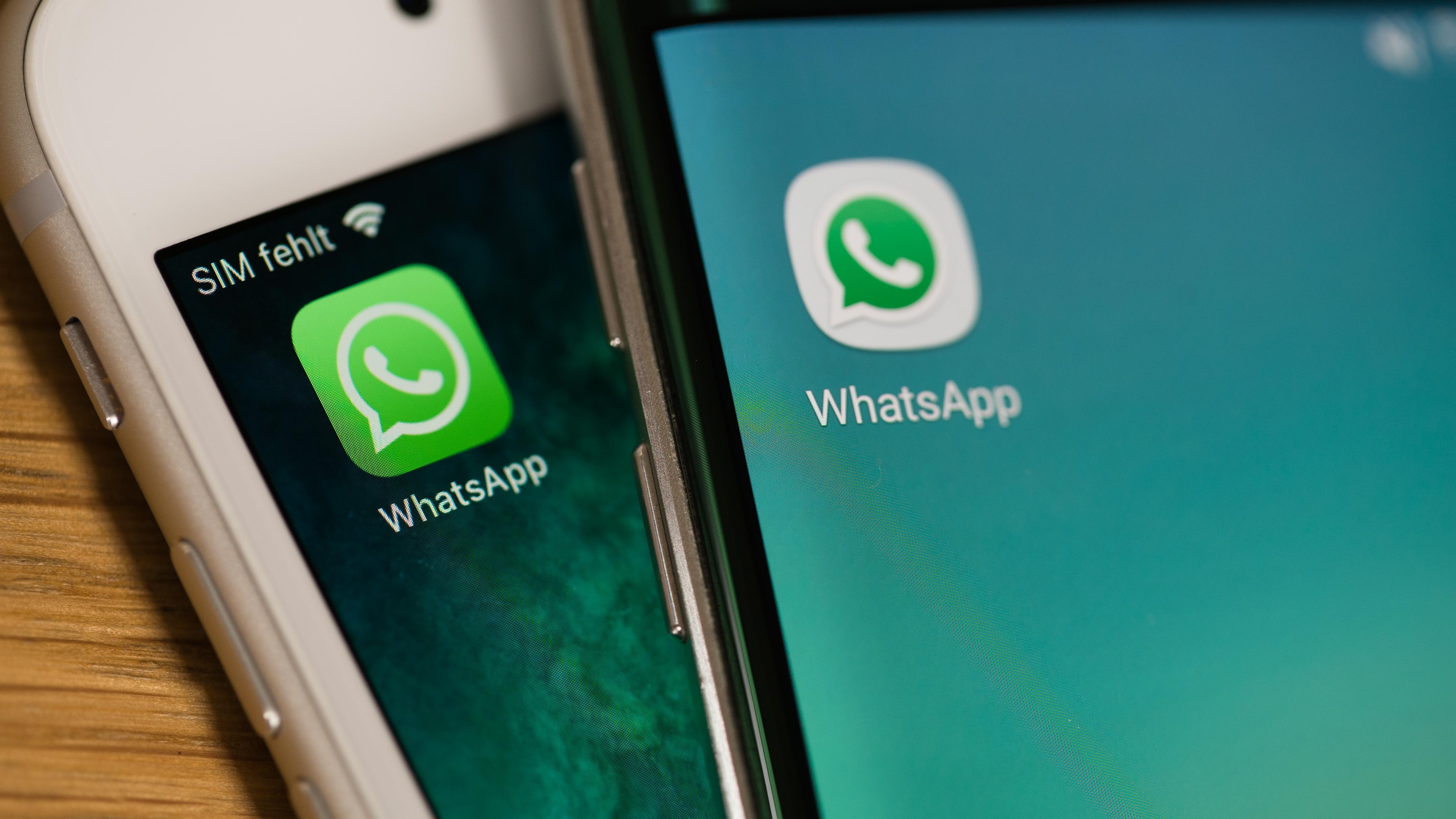 Whatsapp Status Nachrichten Heimlich Ansehen So Gehts