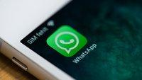 WhatsApp erhält neue Funktion: Darauf haben Apple-Nutzer lange gewartet