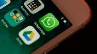 WhatsApp fürs iPhone: Über diese Sicherheitslücke müsst ihr Bescheid wissen