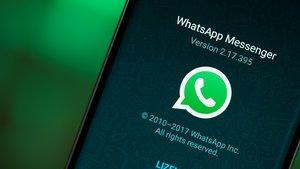 WhatsApp-Werbung startet 2020: Viele Nutzer werden nichts bemerken