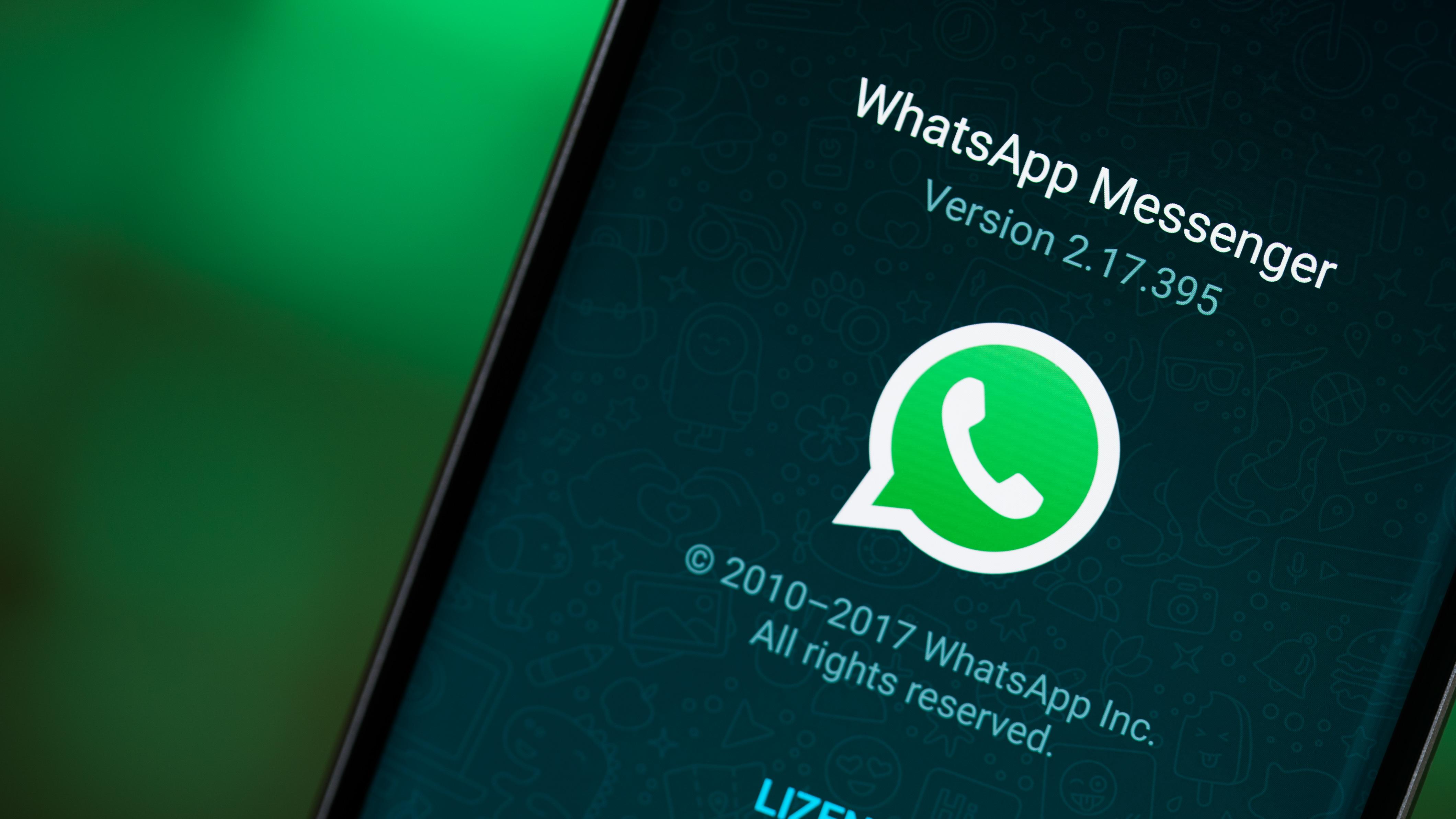 Whatsapp status böse