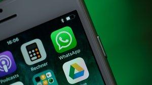WhatsApp hat eine kleine Änderung eingeführt, die ihr nicht ignorieren solltet