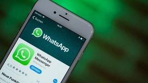 WhatsApp löscht automatisch eure Nachrichten, wenn ihr sie nicht schnell genug lest