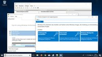 Windows ADK (Assessment and Deployment Kit)