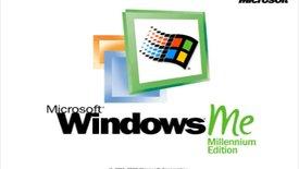 Windows ME von GIGA revisited