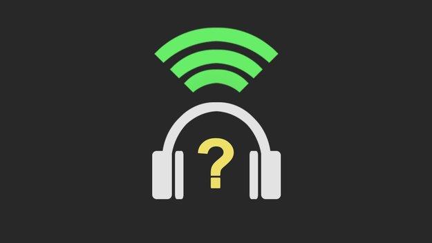 Gibt es WLAN-Kopfhörer?